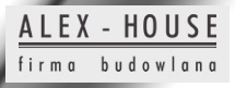alex house logo